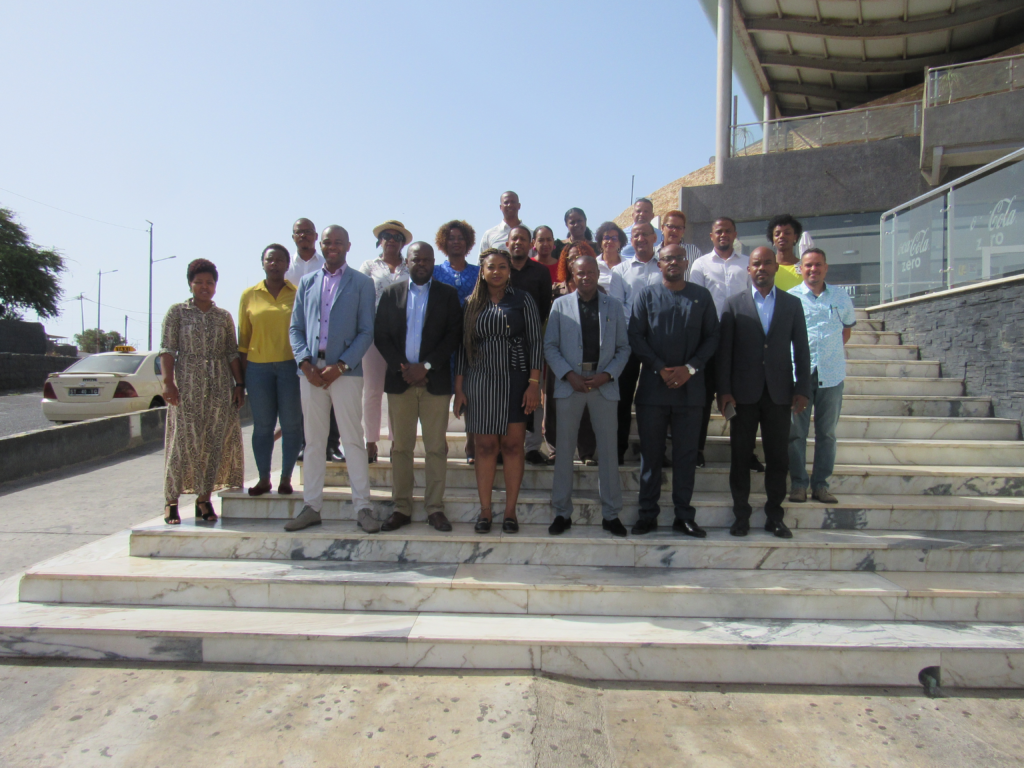 Sensitization workshop in Cape Verde for the Private Sector and Custom Authority from 4 – 6  June 2019 at Praia, Cape Verde.