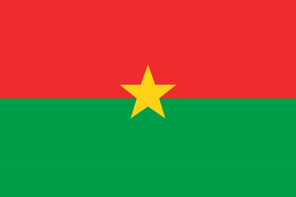 Virtual Training for members of the National Approval Committee (NAC) of Burkina Faso  on the ECOWAS Trade Liberalisation Scheme (ETLS), 15– 19 October 2020
